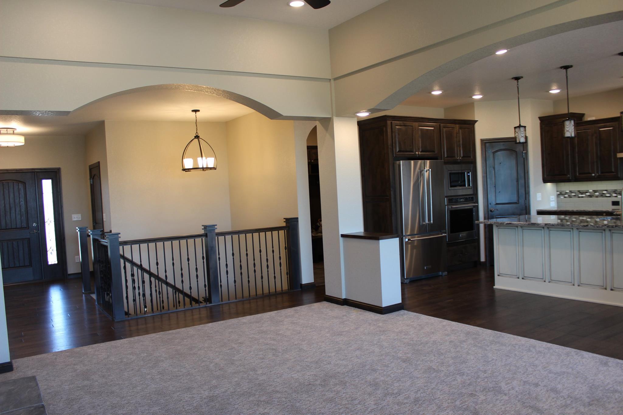 Hallmark Homes Inc.