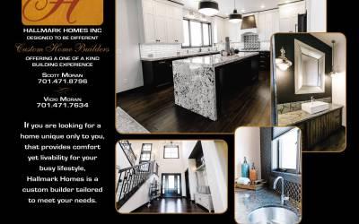 Hallmark Homes, Custom Home Builder
