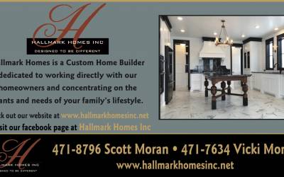 Looking for a Custom Home Builder? Call us to see what we can do for you.