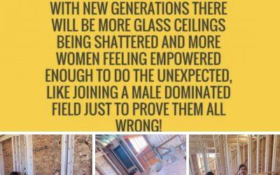 International Women's Day! March 8, 2021